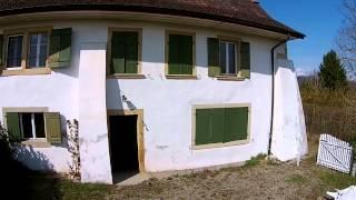Maison villageoise de 4.5 pces en PPE à Villars-le-Grand / VD