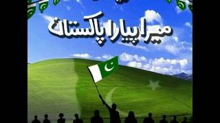 vuclip Pak Sarzameen Party PSP Song