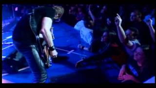 Dokken Breaking The Chains Live
