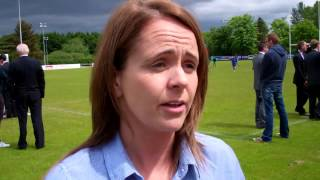 IRISH FA'S SMALL-SIDED GAMES STRATEGY