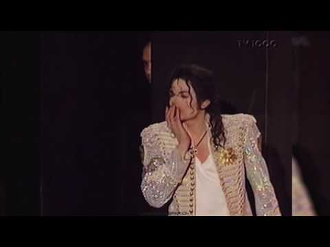 Michael Jackson - HIStory - Live...