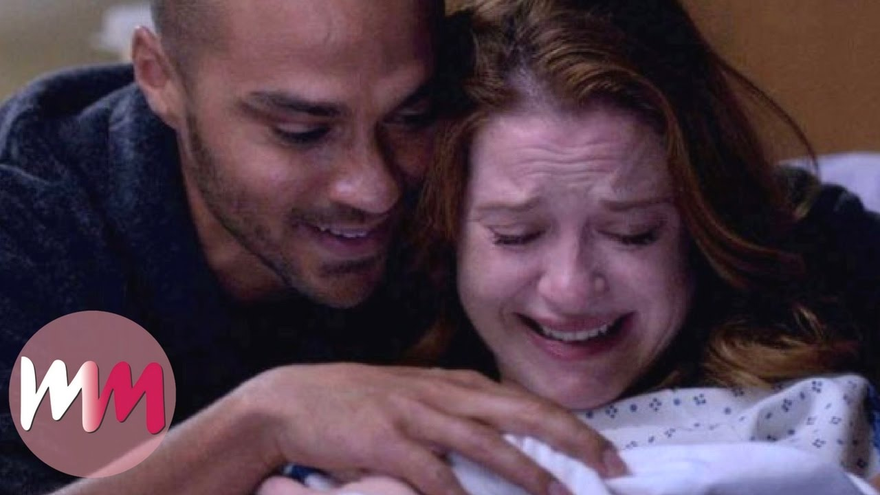 Another Top 10 Saddest Grey's Anatomy Moments - YouTube