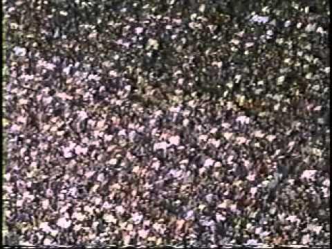 #12 Nebraska Cornhuskers at #2 Washington Huskies - 1992