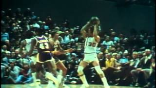 Bill Walton Dunks On Kareem Abdul-Jabbar