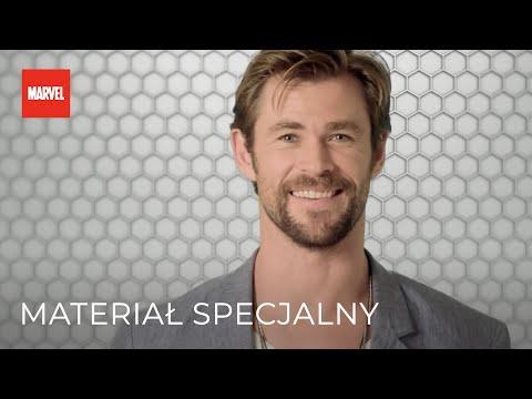 Zobacz trailer: Ant-Man i Osa