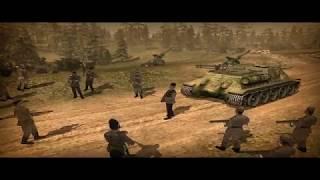 Codename: Panzers Faza 2-kampania Partyzantów -#4 Utrudnić Ucieczkę