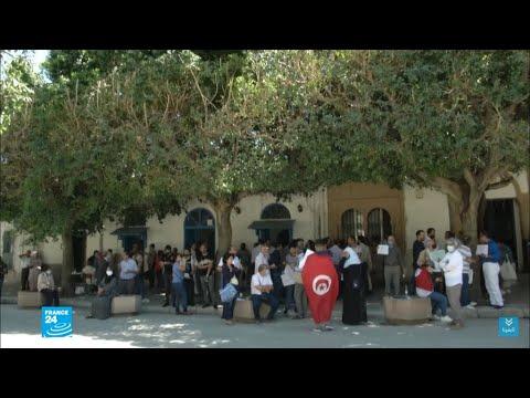 رسائل تضامن مع المدونة التونسية آمنة الشرقي بعد صدور الحكم عليها بالسجن ودفع غرامة  - نشر قبل 2 ساعة