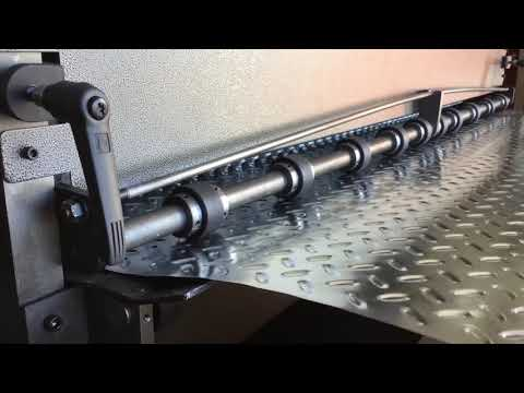 CheckMate Diamond Plate Rolls