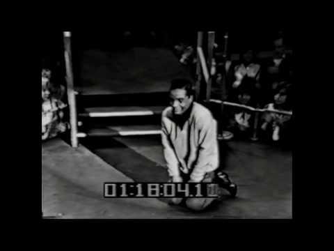 Jackie Wilson - Danny Boy