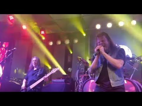 Queensrÿche 2020 U.S. headline tour with John 5 And The Creatures!