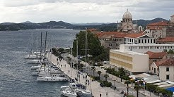 Šibenik Webcam LIVE