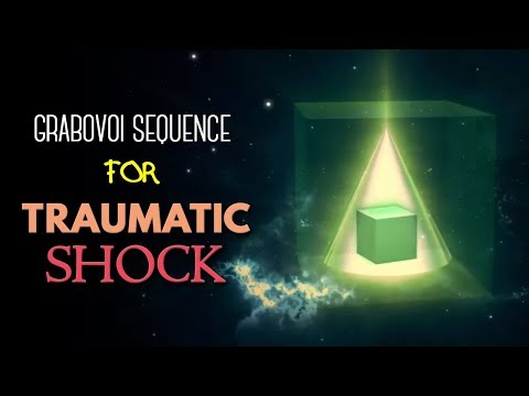 Grabovoi Sequence For Traumatic Shock Скачать видео - скачать MP3