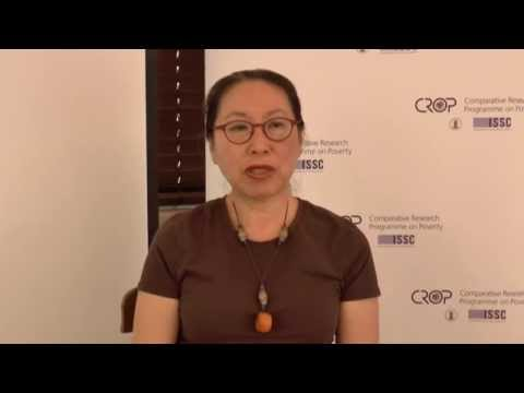 Visualising Poverty Research | Interview with Sakiko Fukuda-Parr