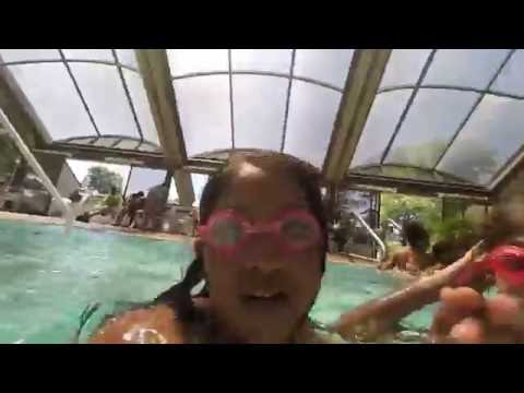 A GoPro Day At The Pool
