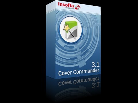 Image result for Cover Commander