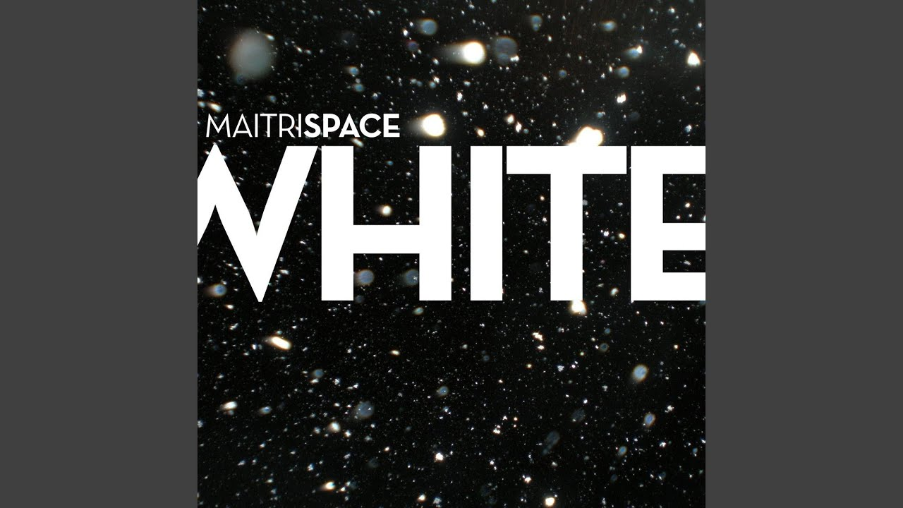 White (Maitri Space)