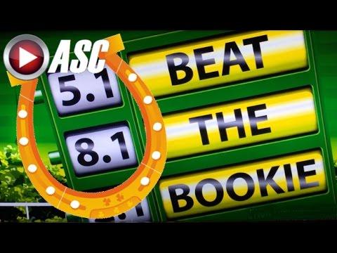 How to beat bookies slot machines casino okay