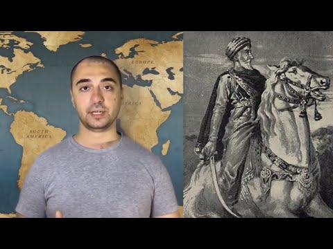 الحشاشين - النشأة والسقوط I قصة نشأة القتلة المأجورين تاريخيا thumbnail