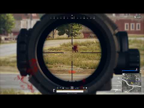 Pubg best kills best game play #6 by jersey