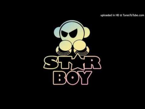 Weeknd - Starboy ft Daft Punk (Simon Samaeng Cover)Remix