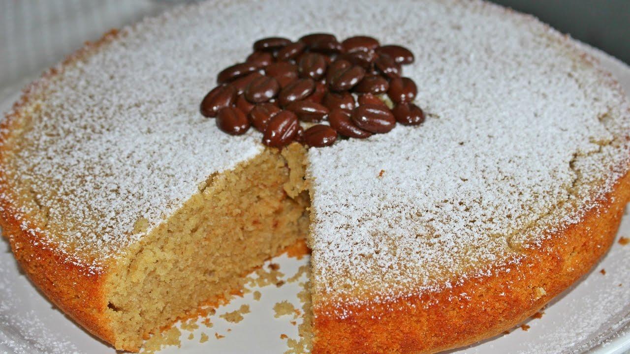 Espressolu Kek
