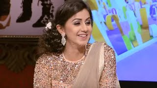 Onnum Onnum Moonu I Ep 121 - with Nikki Galrani & Sanjjana Galrani I Mazhavil Manorama
