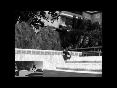 Transworld Hallelujah-Torey Pudwill Skate 3 Remake