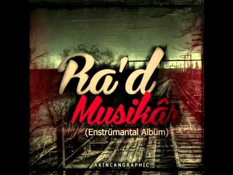 03. Ra'd Beats - Musikâr (Enstrümantal - Musikâr 2013)