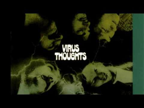 Thoughts - Virus (1970) Full Album.