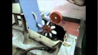 working model of hydroelectricity Power Plant.wmv