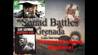 Squad Battles   Adapt Improvise Overcome with Gunny Highway