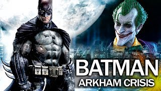 """Batman Arkham Crisis 2020: новый БЭТВИНГ, кооператив, """"Суд Сов"""", новый ГОТЭМ (Новый Batman Arkham)"""