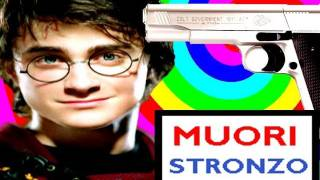 HARRY POTTER MUORE - CLAMOROSO - iPantellas