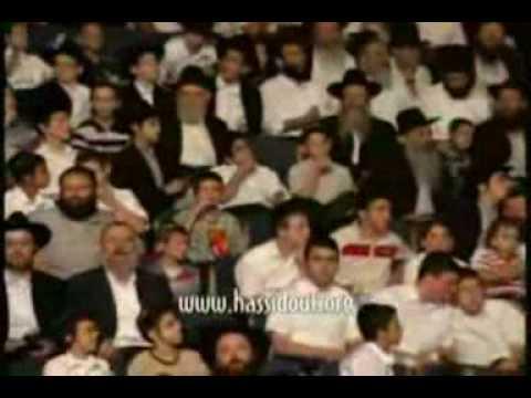 Avraham Fried- Simcha 8 - Hasidic.avi