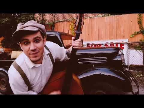 "SPEAKEASY STREETS ""Speakeasy Song"" (Videoclip)"