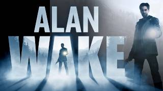 Alan Wake - Official Launch Trailer | HD