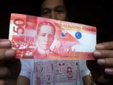 THE NEW PHILIPPINE MONEY || JunieFrancoSorsanoVlogs