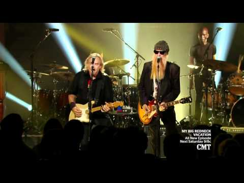 Joe Walsh and Billy Gibbons - Life in the Fast Lane