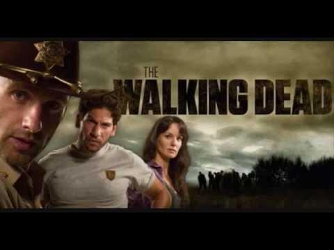 tema de abertura de the walking dead mp3