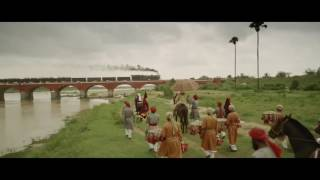 Begum Jaan Movie Trailer 2017- Vidya Balan ! Gauhar Khan ! Srijit Mukherji