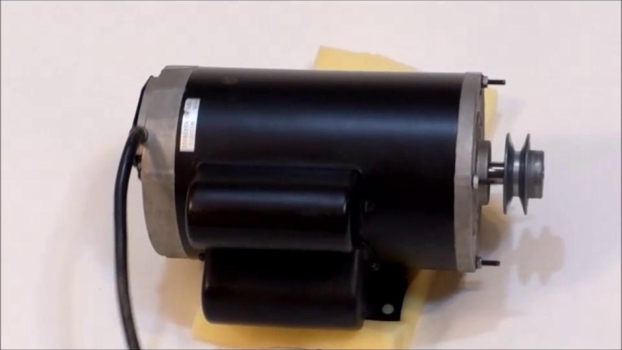 Sears craftsman 1 5hp 1 1 2hp 3hp max motor m1110211 for 1 5 hp 120v electric motor