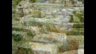 SEPHARDI JEWS, JUIFS SEPHARADES, SEFARADES. ABANDONED CEMETERY IN OLD MAZAGAN