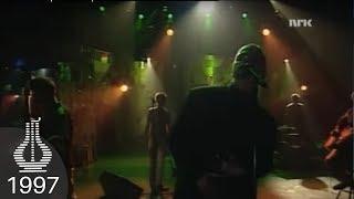 DumDumBoys live under Spellemannprisen 1997