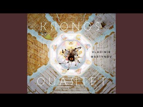 Kronos Quartet - Vladimir Martynov: The Beatitudes scaricare suoneria