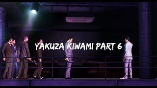 Living the Yakuza Kiwami lifestyle Part 6