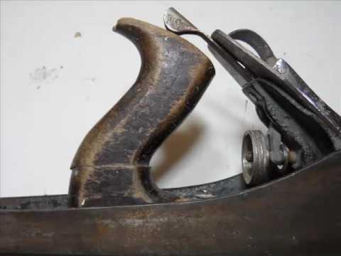 Cepillo para madera stanley 6 youtube - Cepillo de madera ...
