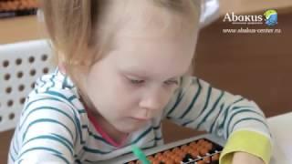 Отзыв бабушки о курсах ментальной арифметики  | Польза ментальной арифметики для ребенка