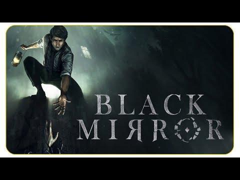 Rätselhafte Ereignisse #01 Black Mirror (2017) [Gewinnspiel/deutsch] - Gameplay Let's Play