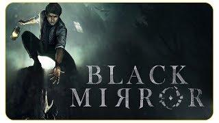 Rätselhafte Ereignisse #01 Black Mirror (2017) [Gewinnspiel/deutsch] - Gameplay Let