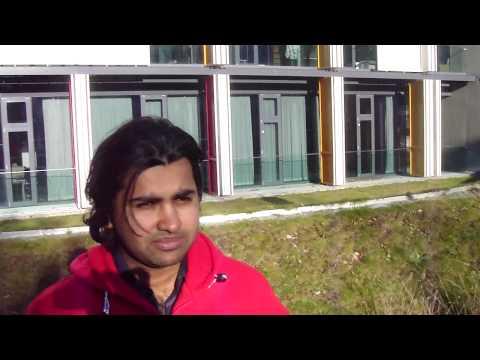 Technical University Graz Visit